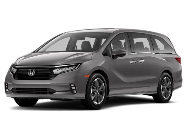 2021 Honda Odyssey Elite for sale in San Antonio, TX