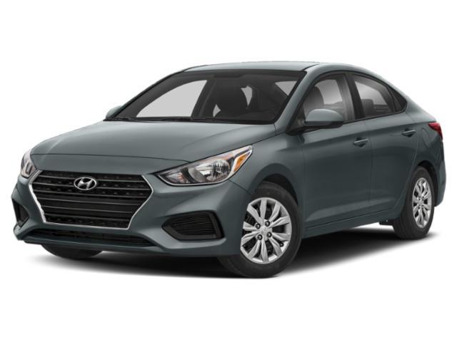 2021 Hyundai Accent SE for sale in Miami, FL