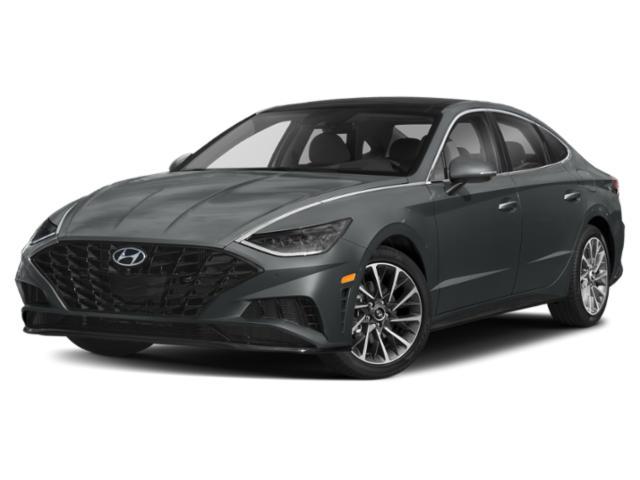 new 2021 Hyundai SONATA SEL