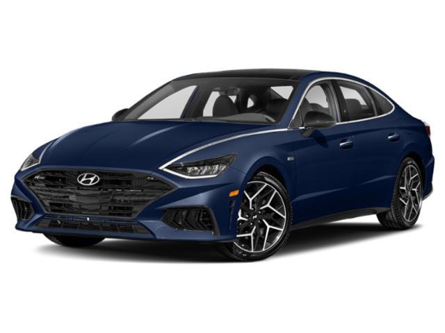 2021 Hyundai Sonata N Line for sale in Surprise, AZ