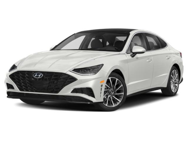new 2021 Hyundai SONATA Limited