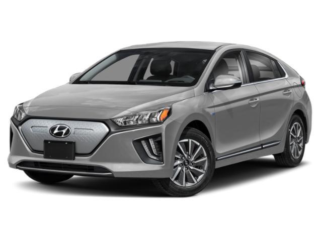 2021 Hyundai Ioniq Electric Limited for sale near Gaithersburg, MD