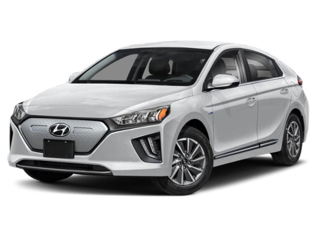 2021 Hyundai Ioniq Electric Limited for sale in Hempstead, NY