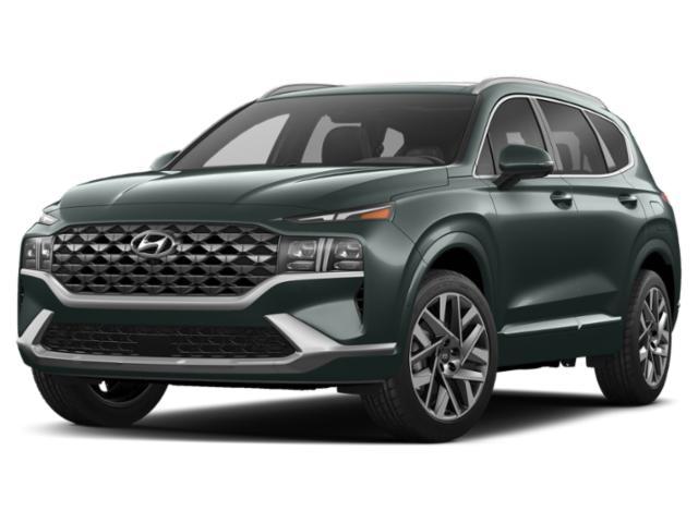 2021 Hyundai Santa Fe Limited for sale in Jacksonville, FL