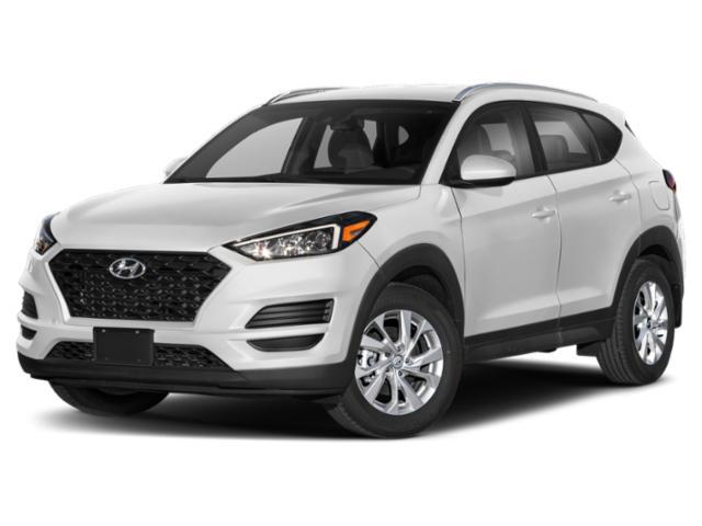2021 Hyundai Tucson Value for sale in KATY, TX