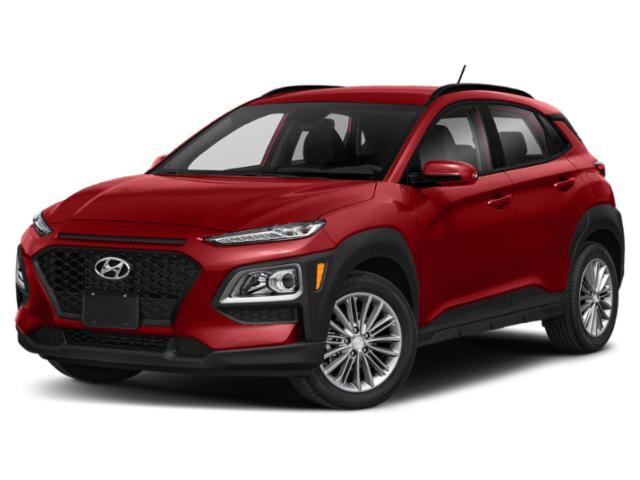 2021 Hyundai Kona SEL for sale in Glen Burnie, MD