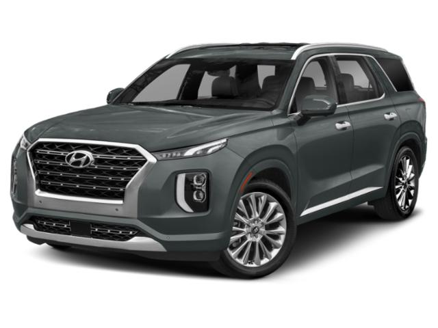 2021 Hyundai Palisade Limited for sale in Schaumburg, IL