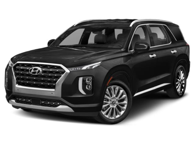 2021 Hyundai Palisade Limited for sale in Richmond, KY
