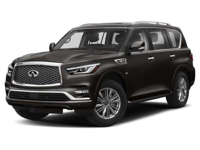 2021 INFINITI QX80 SENSORY for sale in Huntsville, AL