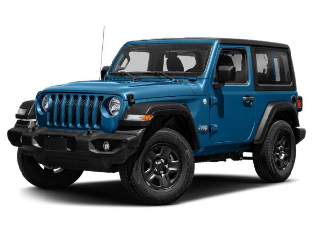 2021 Jeep Wrangler Willys for sale in Orangeburg, SC