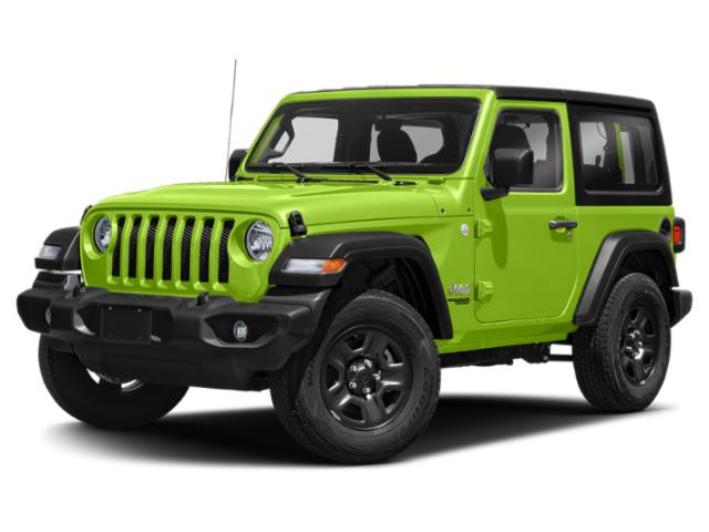 2021 Jeep Wrangler Sport S for sale in Shorewood, IL