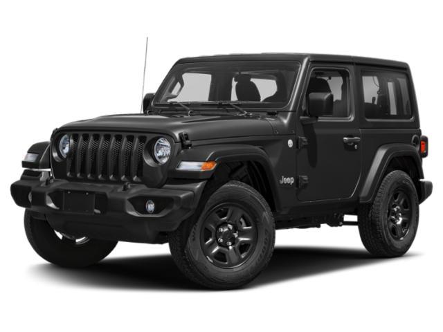 2021 Jeep Wrangler Sport S for sale in Davenport, FL