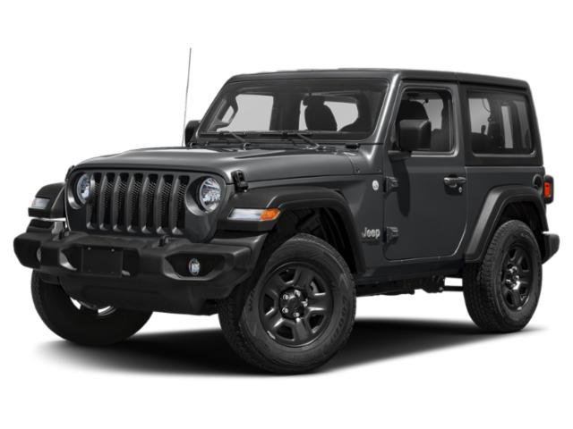 2021 Jeep Wrangler Willys for sale in Enumclaw, WA