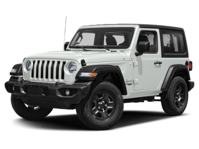 2021 Jeep Wrangler Willys for sale in Vienna, VA