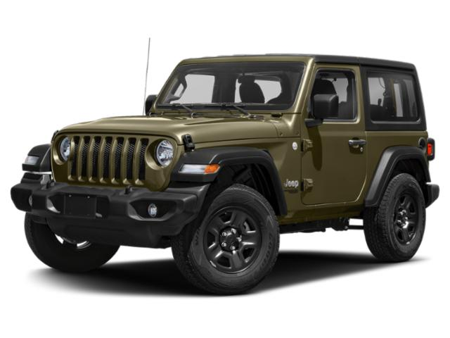 2021 Jeep Wrangler Willys Sport for sale in Gainesville, FL