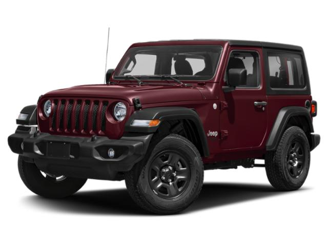 2021 Jeep Wrangler Willys for sale in West Springfield, MA