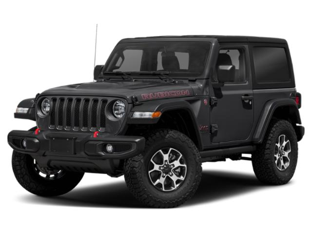 2021 Jeep Wrangler Rubicon for sale in Rockville, MD