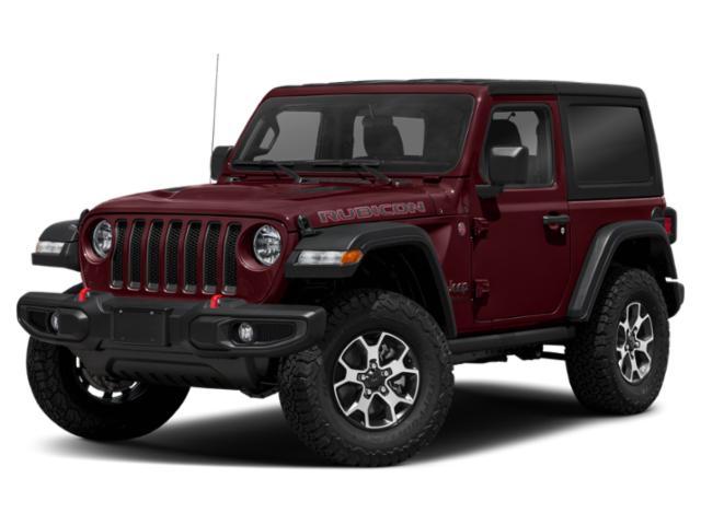 2021 Jeep Wrangler Rubicon for sale in Vienna, VA