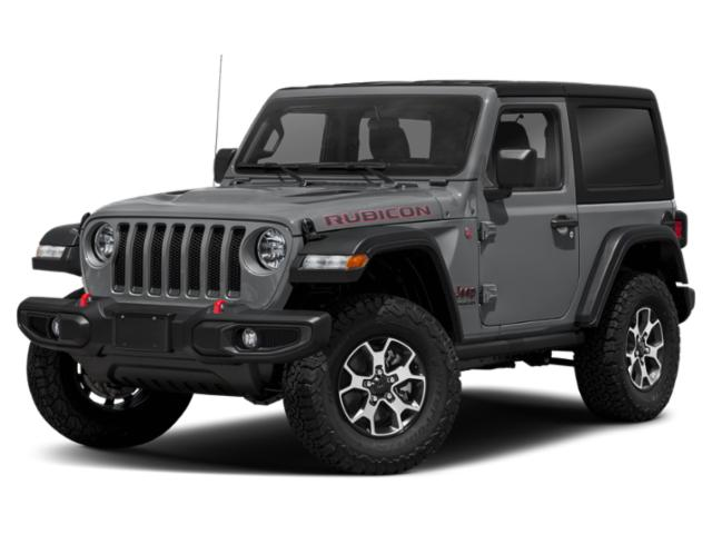 2021 Jeep Wrangler Rubicon for sale in San Diego, CA