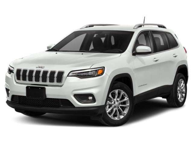 2021 Jeep Cherokee Latitude for sale in Vienna, VA