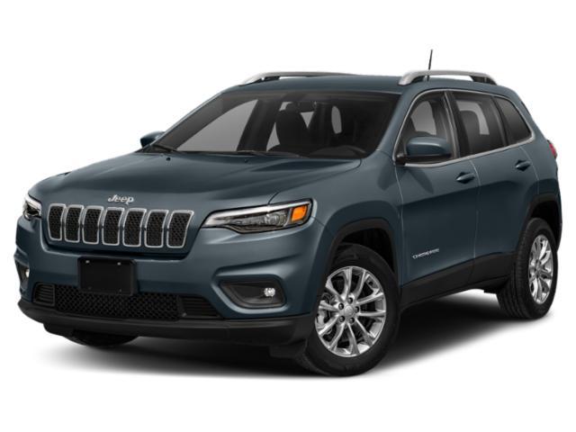 2021 Jeep Cherokee Latitude Plus for sale in Vienna, VA