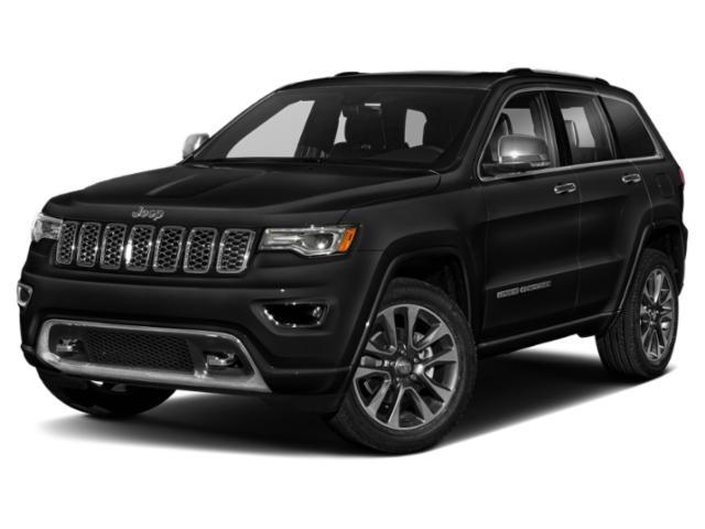 2021 Jeep Grand Cherokee Overland for sale in North Aurora, IL
