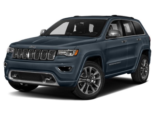 2021 Jeep Grand Cherokee Overland for sale in Warrenton, VA