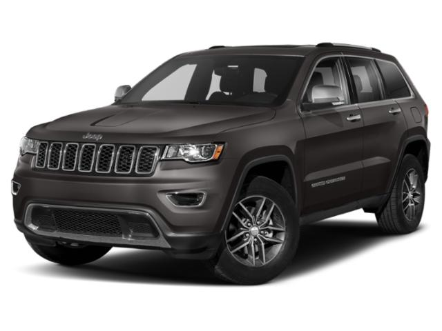 2021 Jeep Grand Cherokee 80th Anniversary for sale in Richmond, KY