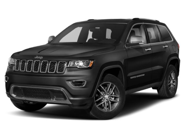 2021 Jeep Grand Cherokee Limited for sale in Michigan City, IN