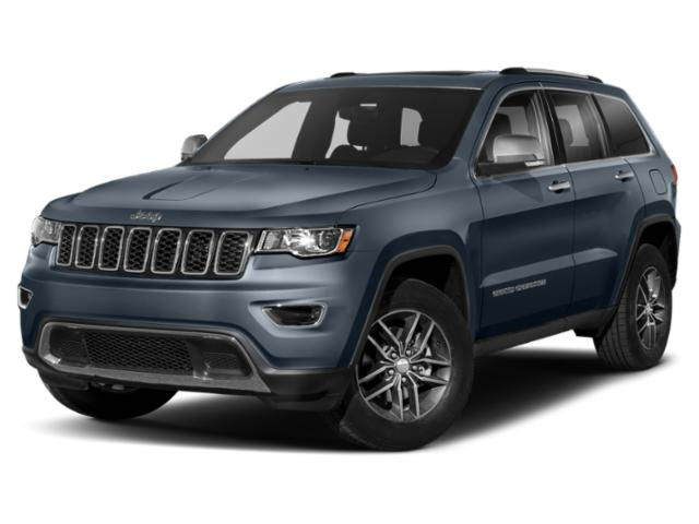 2021 Jeep Grand Cherokee Limited for sale in Hinesville, GA