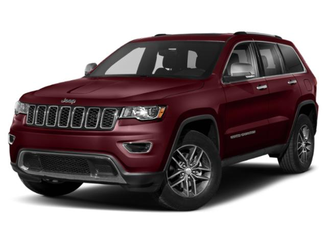 2021 Jeep Grand Cherokee 80th Anniversary for sale in New Braunfels, TX