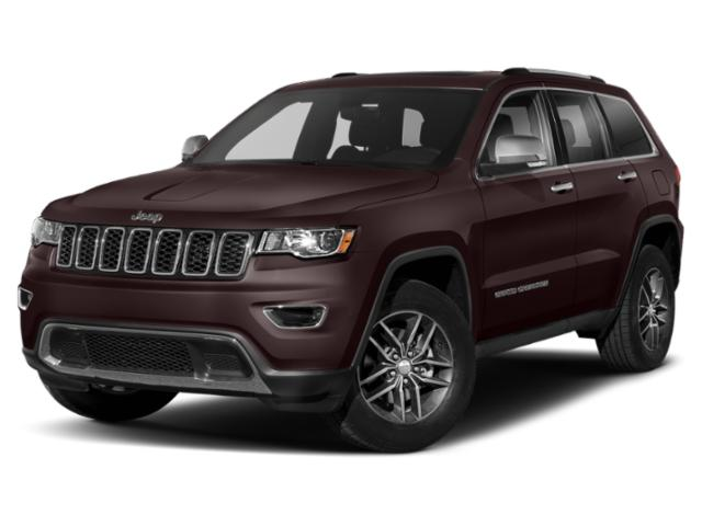 2021 Jeep Grand Cherokee Limited for sale in Katy, TX