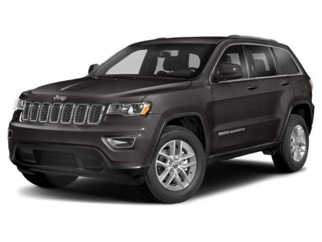 2021 Jeep Grand Cherokee Laredo X for sale in New Braunfels, TX