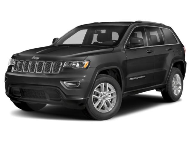 2021 Jeep Grand Cherokee Laredo E for sale in Bethesda, MD
