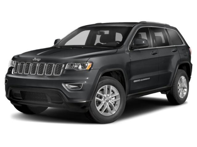 2021 Jeep Grand Cherokee Laredo X for sale in Torrance, CA