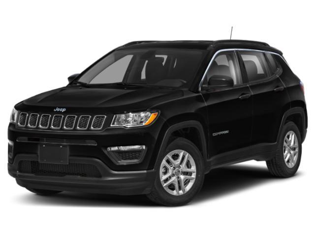 2021 Jeep Compass Latitude for sale in Zumbrota, MN