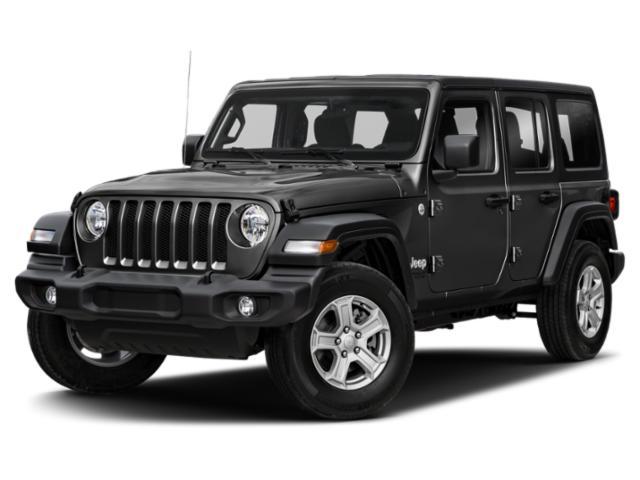 2021 Jeep Wrangler Unlimited Rubicon for sale in Vienna, VA