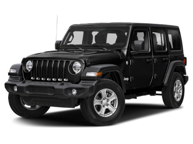 2021 Jeep Wrangler Unlimited Willys Sport for sale in San Diego, CA