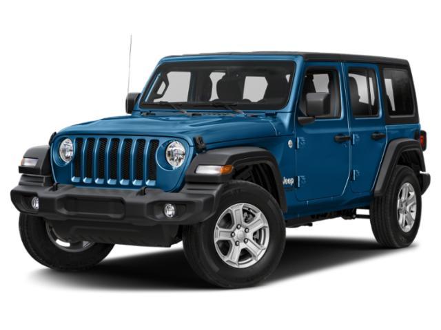 2021 Jeep Wrangler Unlimited Sport S for sale in Miami Lakes, FL