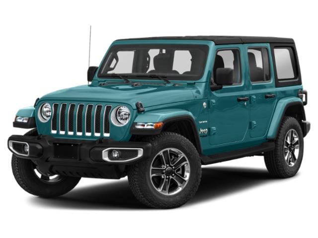 2021 Jeep Wrangler Unlimited Sahara Altitude for sale in Glendale Heights, IL
