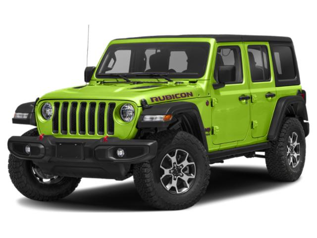 2021 Jeep Wrangler Unlimited Rubicon for sale in Schaumburg, IL