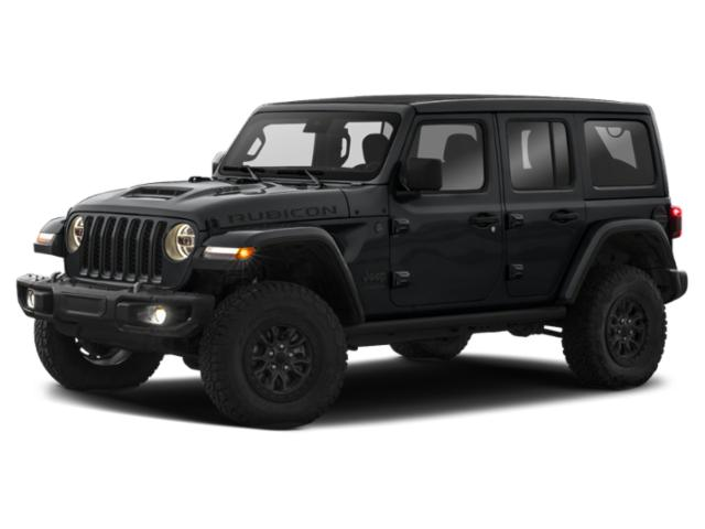 2021 Jeep Wrangler Unlimited Rubicon 392 for sale in Somersworth, NH