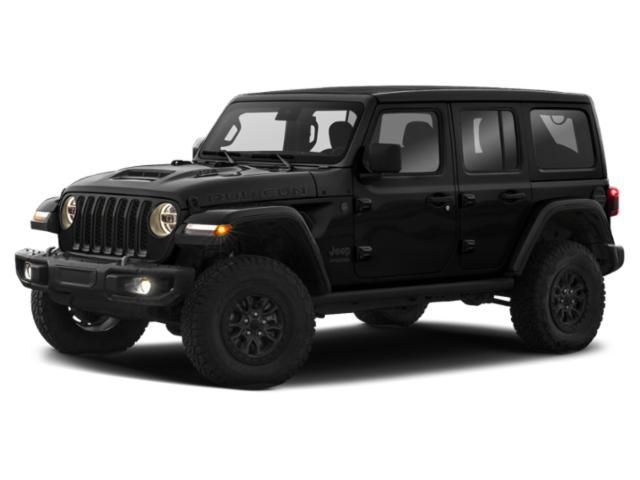2021 Jeep Wrangler Unlimited Rubicon 392 for sale in Vienna, VA