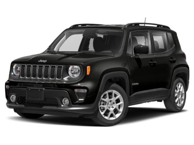 2021 Jeep Renegade Latitude for sale in Bowie, MD