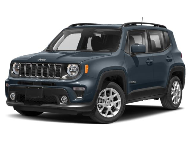 2021 Jeep Renegade Latitude for sale in Savannah, GA