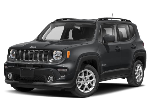 2021 Jeep Renegade Latitude for sale in Okeechobee, FL