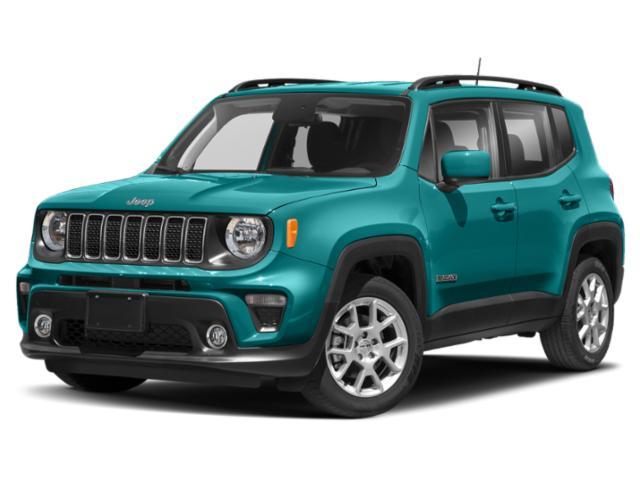 2021 Jeep Renegade Islander for sale in Woodbridge, VA