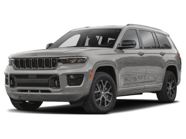 2021 Jeep Grand Cherokee Overland for sale in Bay Minette, AL