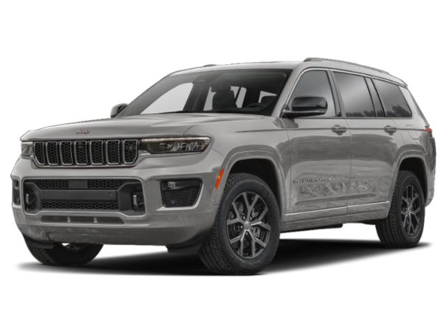 2021 Jeep Grand Cherokee Limited for sale in Glendale Heights, IL