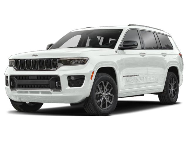 2021 Jeep Grand Cherokee Limited for sale in Libertyville, IL